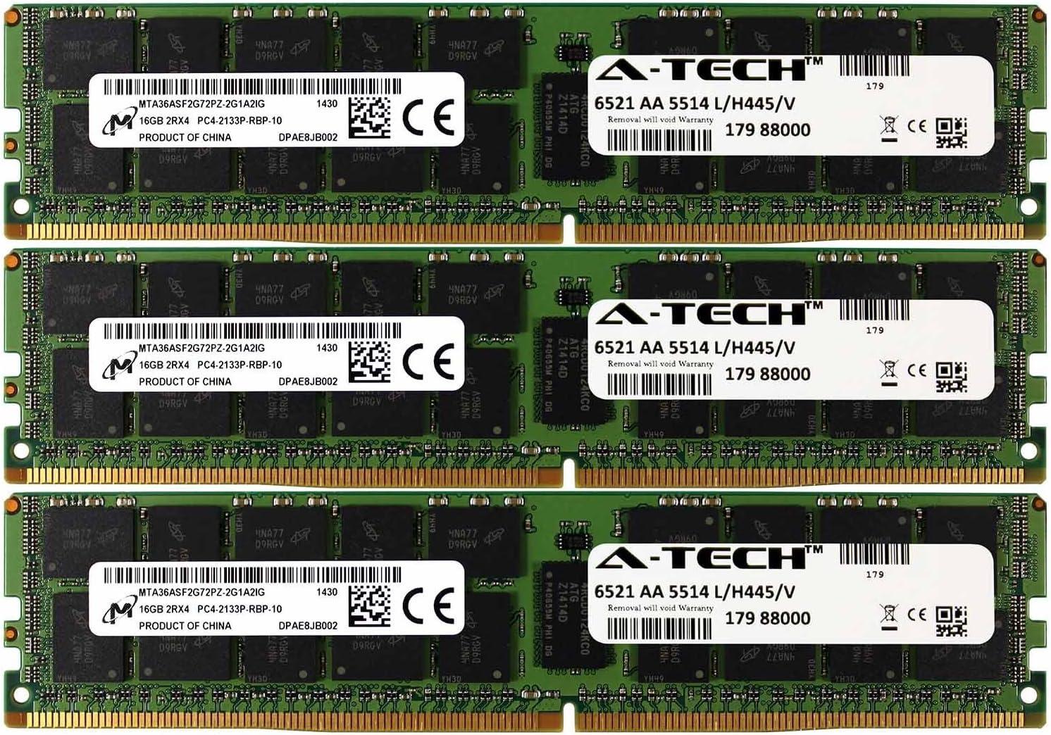 PC4-17000 Samsung 16GB Module HP Cloudline CL2100 CL2200 G3 1211R Memory RAM