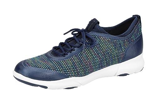 es 0006k Zapato Amazon Zapatos Y Complementos D82bha C4008 Geox EqnCnwXS