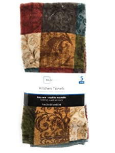 Kitchen Towels Set of 5