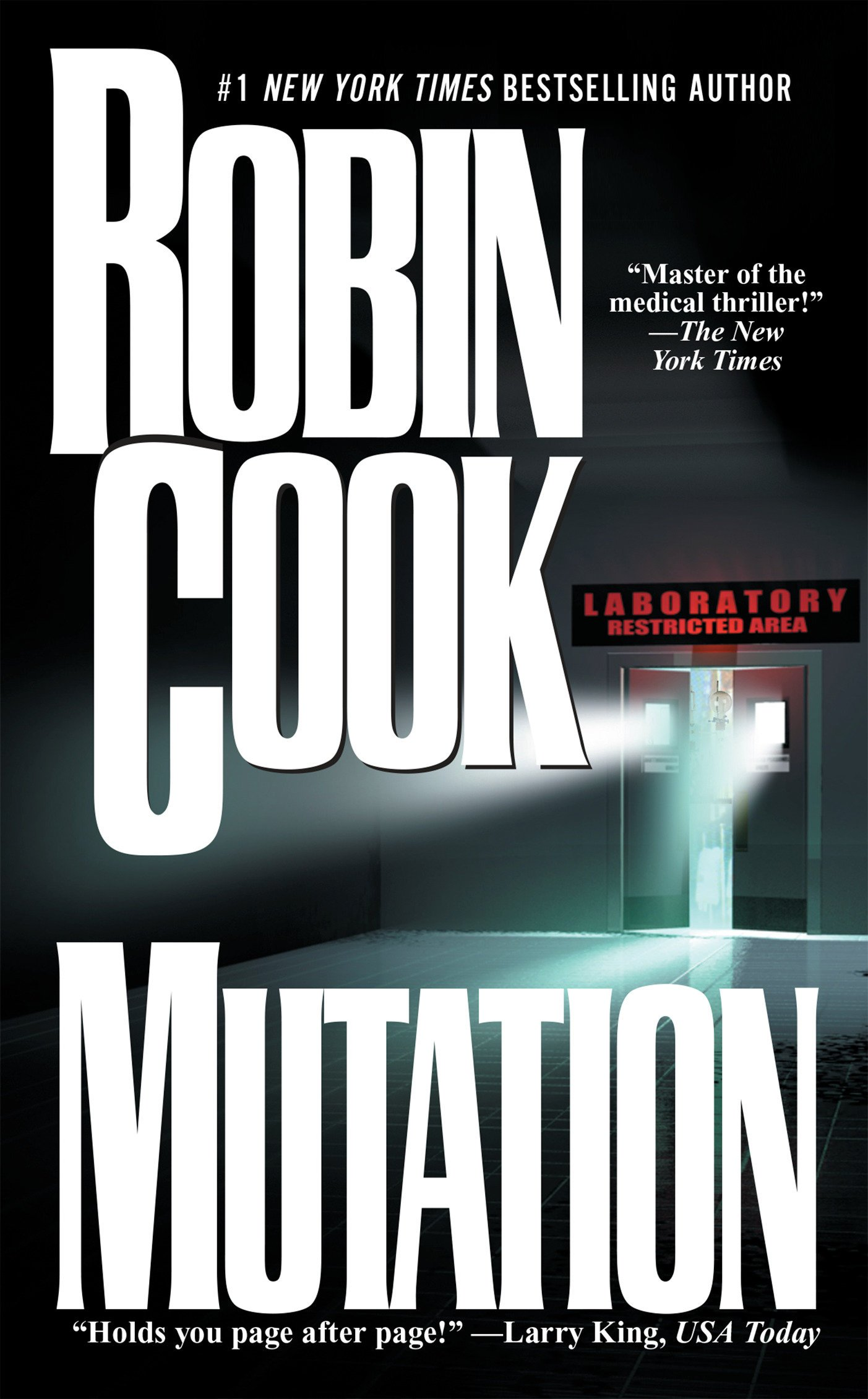 Robin Cook Cell Pdf