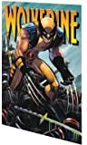 Wolverine: Enemy Of The State Volume 1 TPB: Enemy of the State v. 1