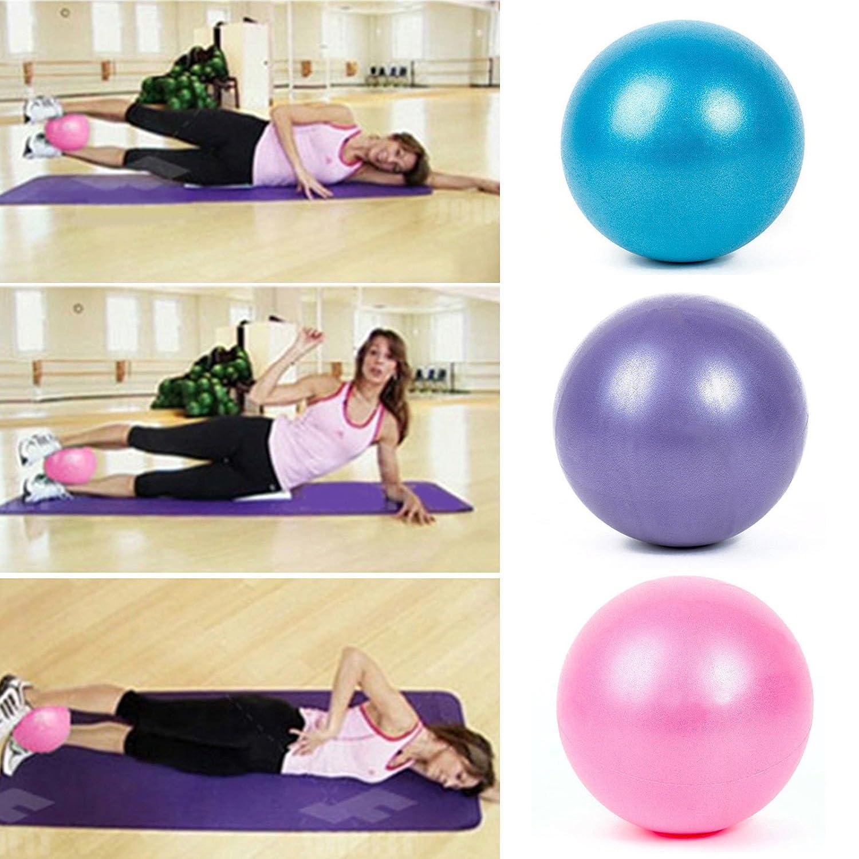 okokmall nosotros -- 1pcs nuevo PVC ejercicio Mini pelota de ...