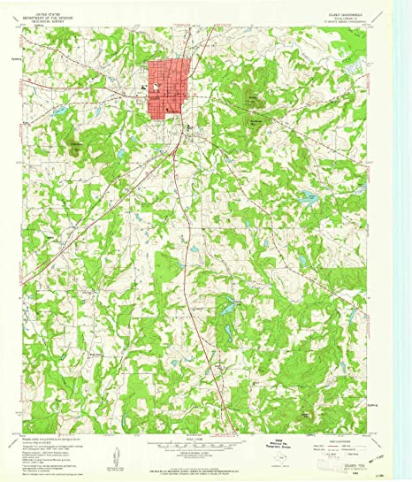 Amazon.com : YellowMaps Gilmer TX topo map, 1:24000 Scale, 7.5 X 7.5 on map of gruver texas, map of jasper texas, map of houston texas, map of iredell texas, map of camp county texas, map of graford texas, map of downtown fort worth texas, map of orange texas, map of lewisville texas, map of glenn heights texas, map of goodfellow afb texas, map of gregg county texas, map of weatherford texas, map of holly lake ranch texas, map of lincoln texas, map of texas texas, map of canton texas, map of center texas, map of fentress texas, map of grand saline texas,