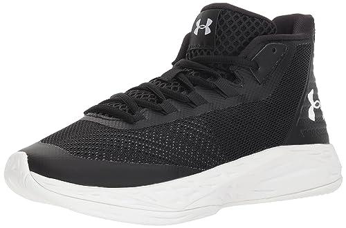5ce83a0e7e Under Armour Womens Jet Mid Basketball Shoe
