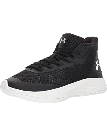 new style ea85a fff66 Under Armour Women s Jet Mid Basketball Shoe