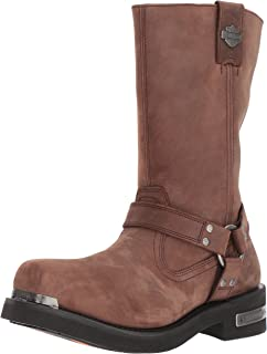 Harley-Davidson Men's Landon Motorcycle Boot