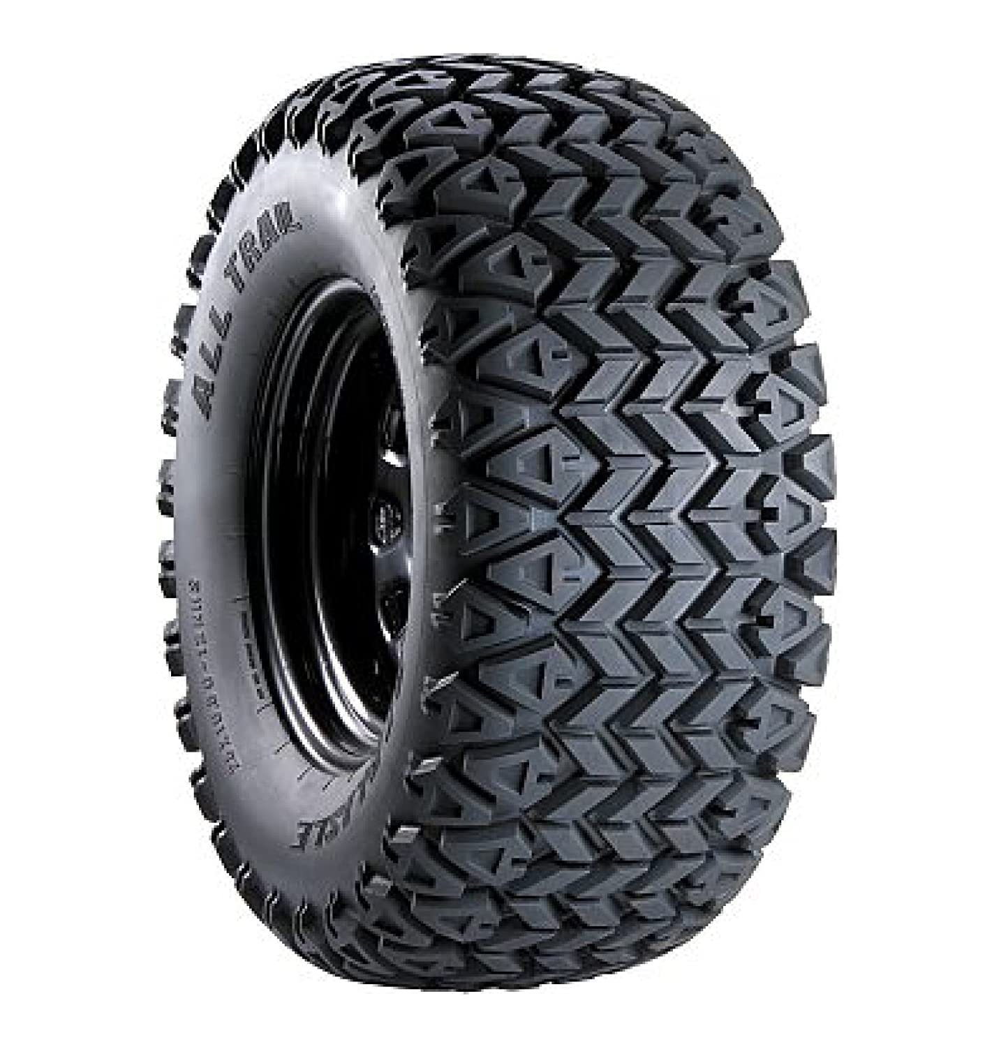 Amazon Com Carlisle All Trail Atv Tire 25x11 12 Automotive