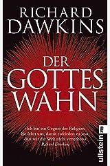 Der Gotteswahn (German Edition) Kindle Edition