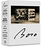 Camera Obscura: The Walerian Borowczyk Collection [Dual Format Blu-ray + DVD]