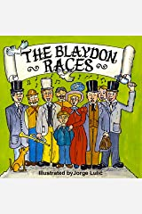 The Blaydon Races (Legends and folk lore of North East England Book 2) Kindle Edition