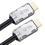 4k HDMI Cable 30ft - 24AWG HDMI Cord - Supports
