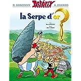 Astérix - La Serpe d'or - n°2 (French Edition)