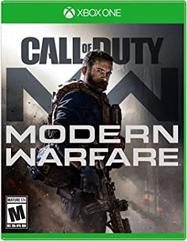 Call of Duty Modern Warfare Standard Edition for Xbox One by Activision