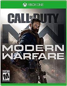 Amazon.com: Call of Duty: Modern Warfare - Xbox One ...