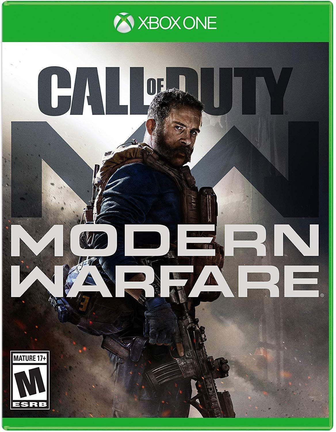 Call of Duty: Modern Warfare for Xbox One [USA]: Amazon.es ...