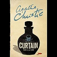 Curtain: Poirot's Last Case (Poirot) (Hercule Poirot Series Book 39)