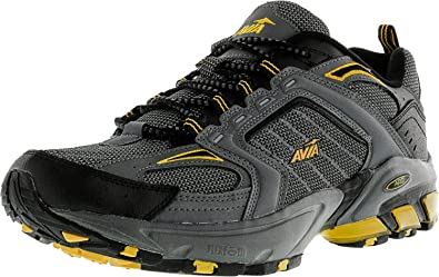 great prices best selection of great quality Avia Men's 6028 Ankle-High Running Shoe