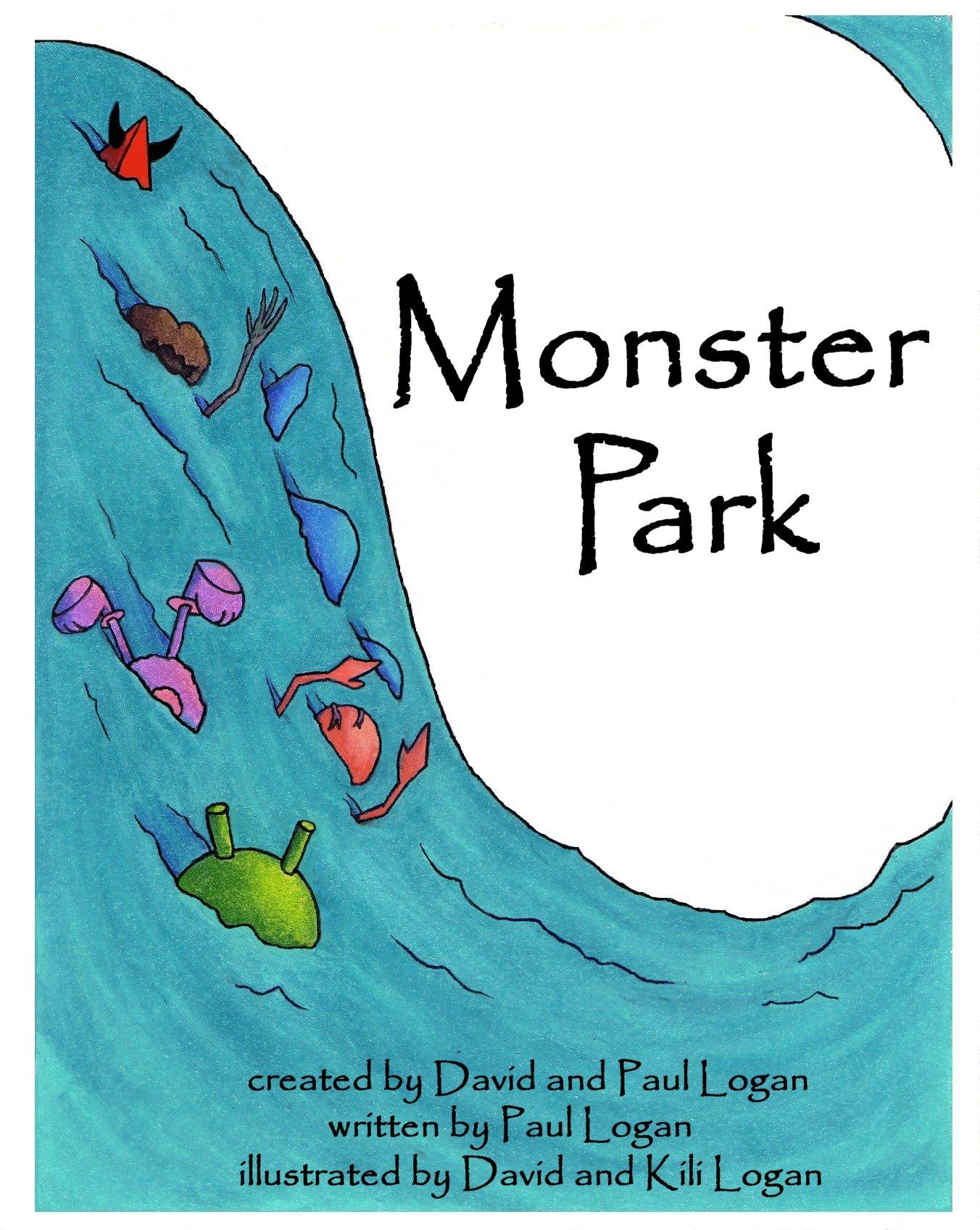 Read Online Monster Park pdf epub