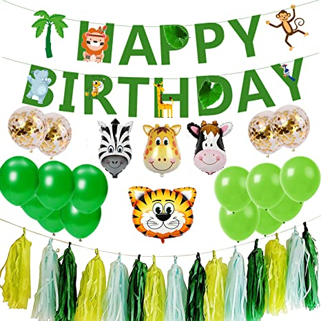 Star Wars Girlande Party Kindergeburtstag Happy Birthday Buchstaben Banner
