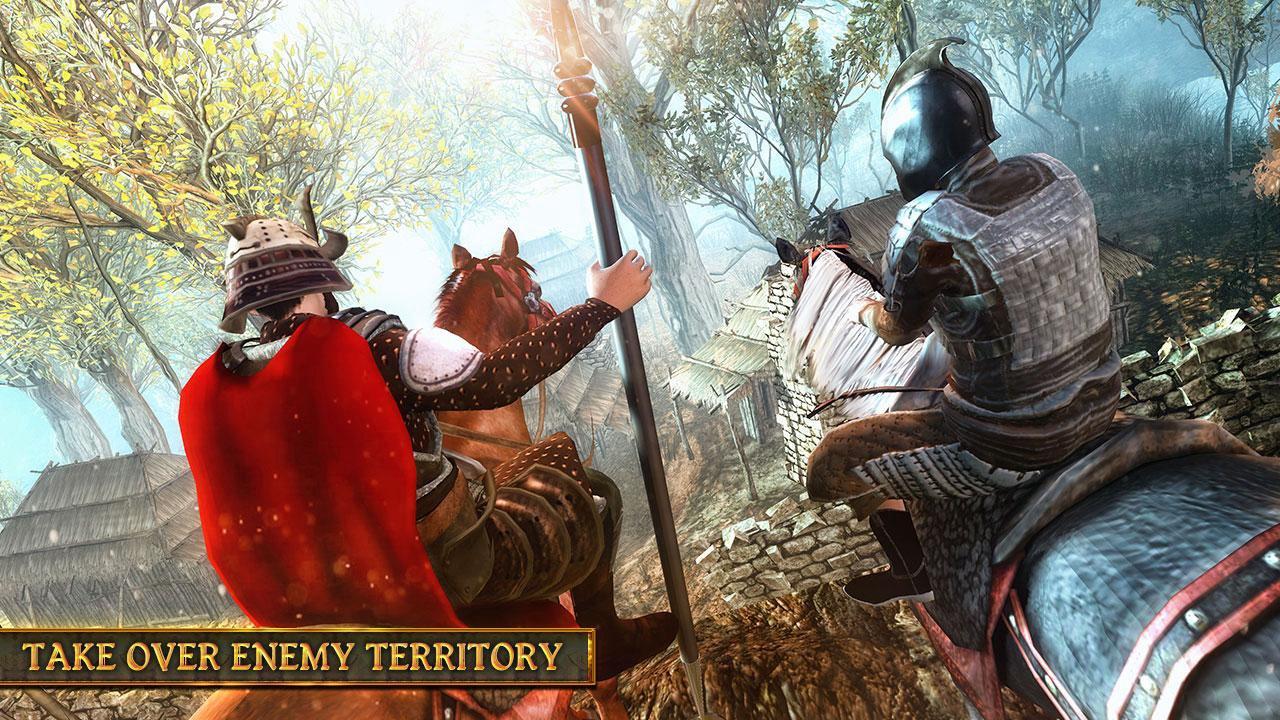 Mongol Warrior Empire Epic Battle Simulator 3D: Último día ...
