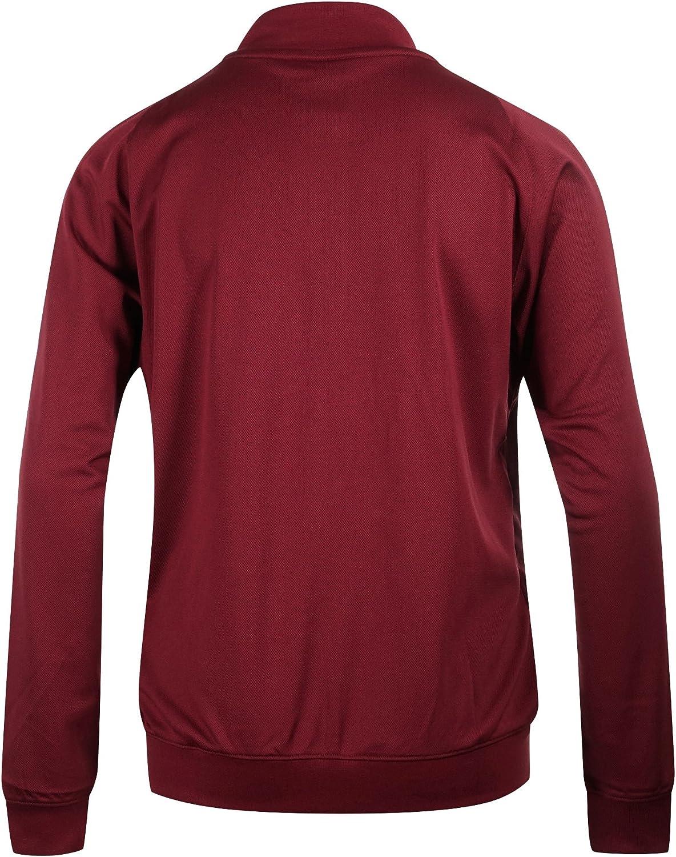 Nike Y Nk Dry Sqd TRK Suit K Chándal As Roma, Hombre: Amazon.es ...