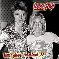 Iggy and Ziggy: Cleveland 77