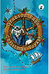 Grubson Pug's Christmas Voyage Kindle Edition