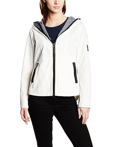 ECOALF Wampton Jacket Woman, Chaqueta para Mujer