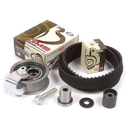 Amazon.com: 98-00 Audi Volkswagen TURBO 1.8 DOHC 20V Timing Belt Kit: Automotive