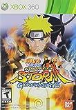 Naruto Shippuden Ultimate Storm Generations - Xbox 360