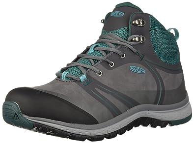 e9000e5966d Amazon.com | KEEN Utility Women's Sedona Pulse Mid Industrial Boot ...