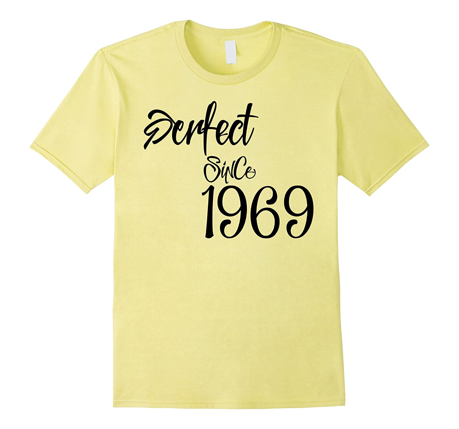 7b054c3d1 Happy 1969 Its My 48th Birthday Gift Ideas tshirts-PL – Polozatee
