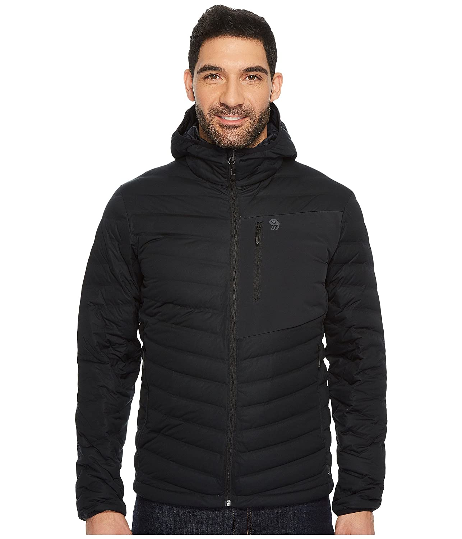 [マウンテンハードウェア] メンズ コート StretchDown Hooded Jacket [並行輸入品] B076QGD4TQ  XL