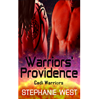 Warriors' Providence (Cadi Warriors Book 2) (English Edition)