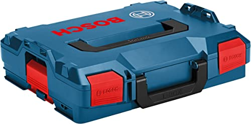 Bosch L-BOXX-1 4.5 In. x 14 In. x 17.5 In. Stackable Tool Storage Case