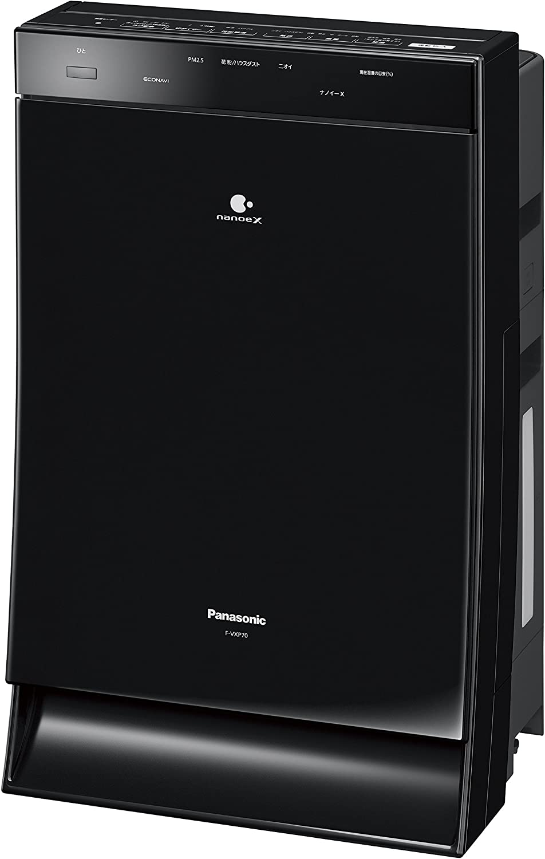 Panasonic F-VXP70 51m² 54dB 60W Negro - Purificador de aire (402 ...