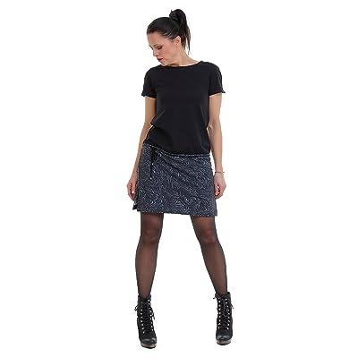 3Elfen Raglan Kleid Kurzarm fair hergestellt in Berlin
