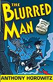 The Blurred Man (Diamond Brothers Book 4)