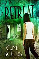 Retreat (The Obscured Series Book 4) Kindle Edition