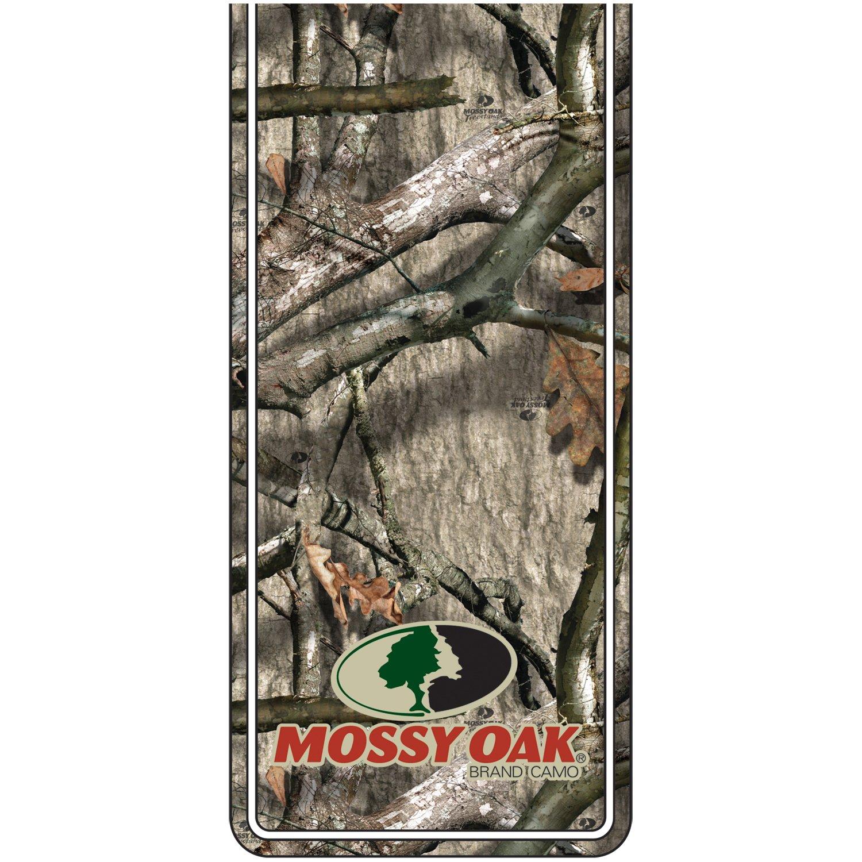 Mossy Oak Graphics 12103-L-TS Treestand Rally Stripe Package with Mossy Oak Logo