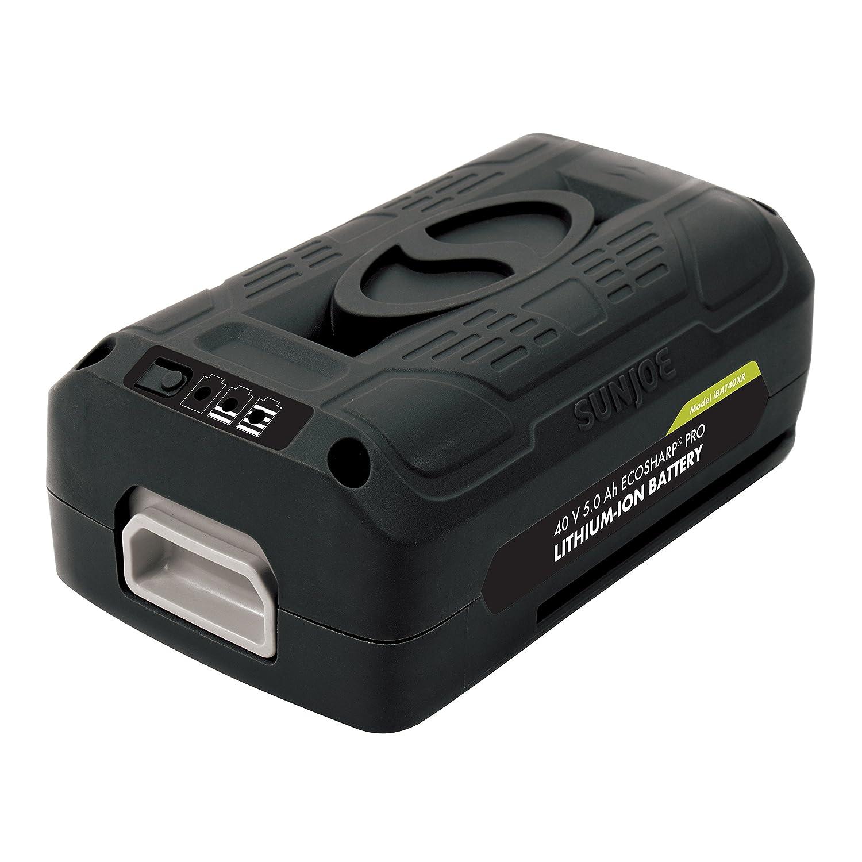EcoSharp 40V Lith Ion Battery B00PG8F9NE