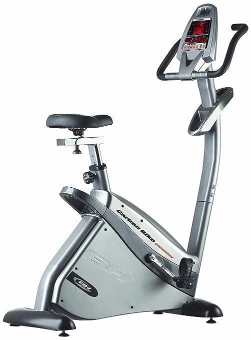 BH Fitness Heimtrainer Carbon Bike Generator - Bicicleta Estática ...