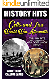 The Fun Bits Of History You Don't Know About CELTS AND FIRST WORLD WAR AFTERMATH: Illustrated Fun Learning For Kids (History Hits Book 1)