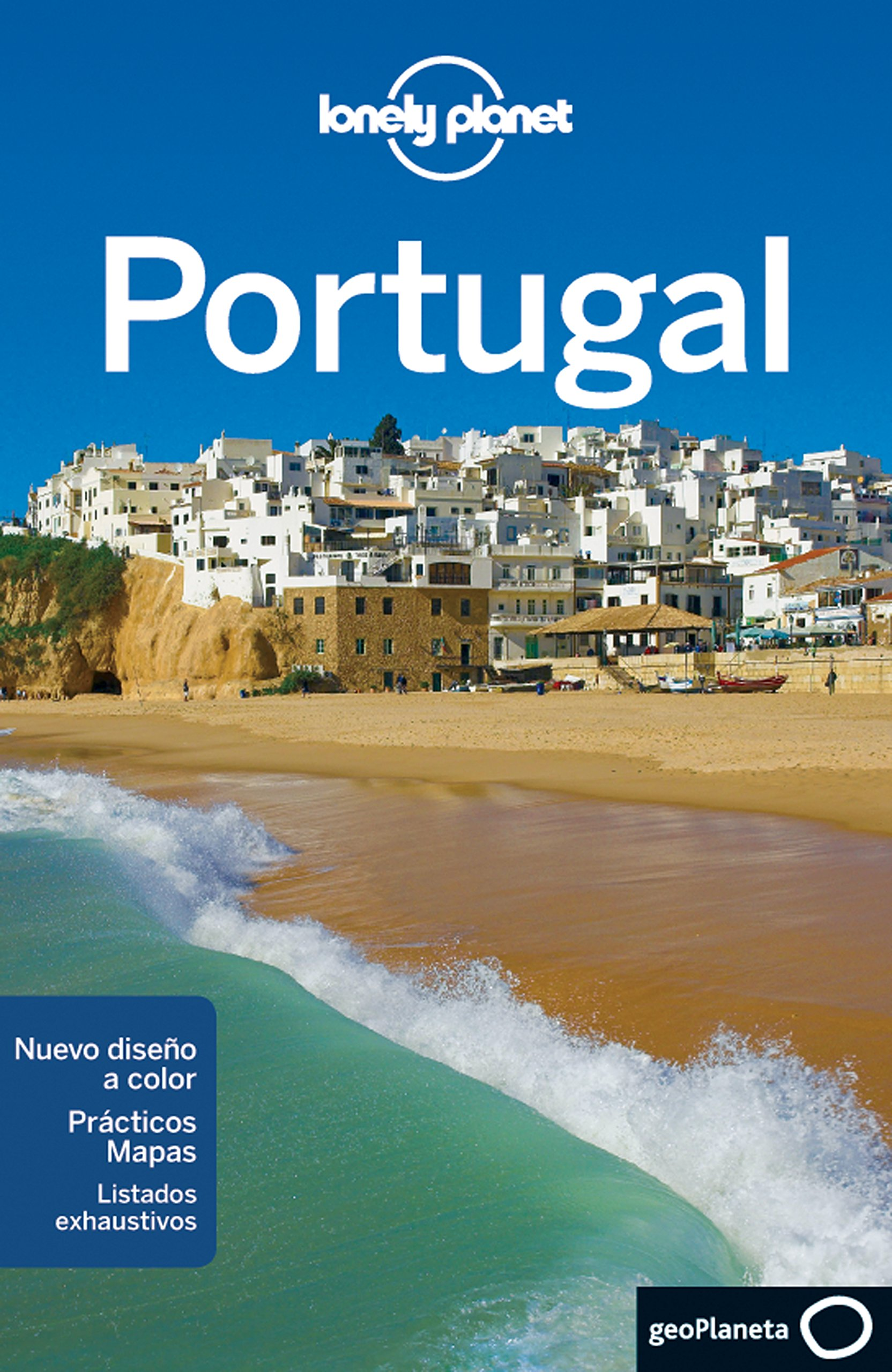 Portugal (Guías de País Lonely Planet): Amazon.es: Varios autores, Traductores varios: Libros