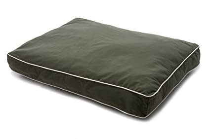 Dog Gone Smart Bed Cama Rectangular para Perro con Repelz-It