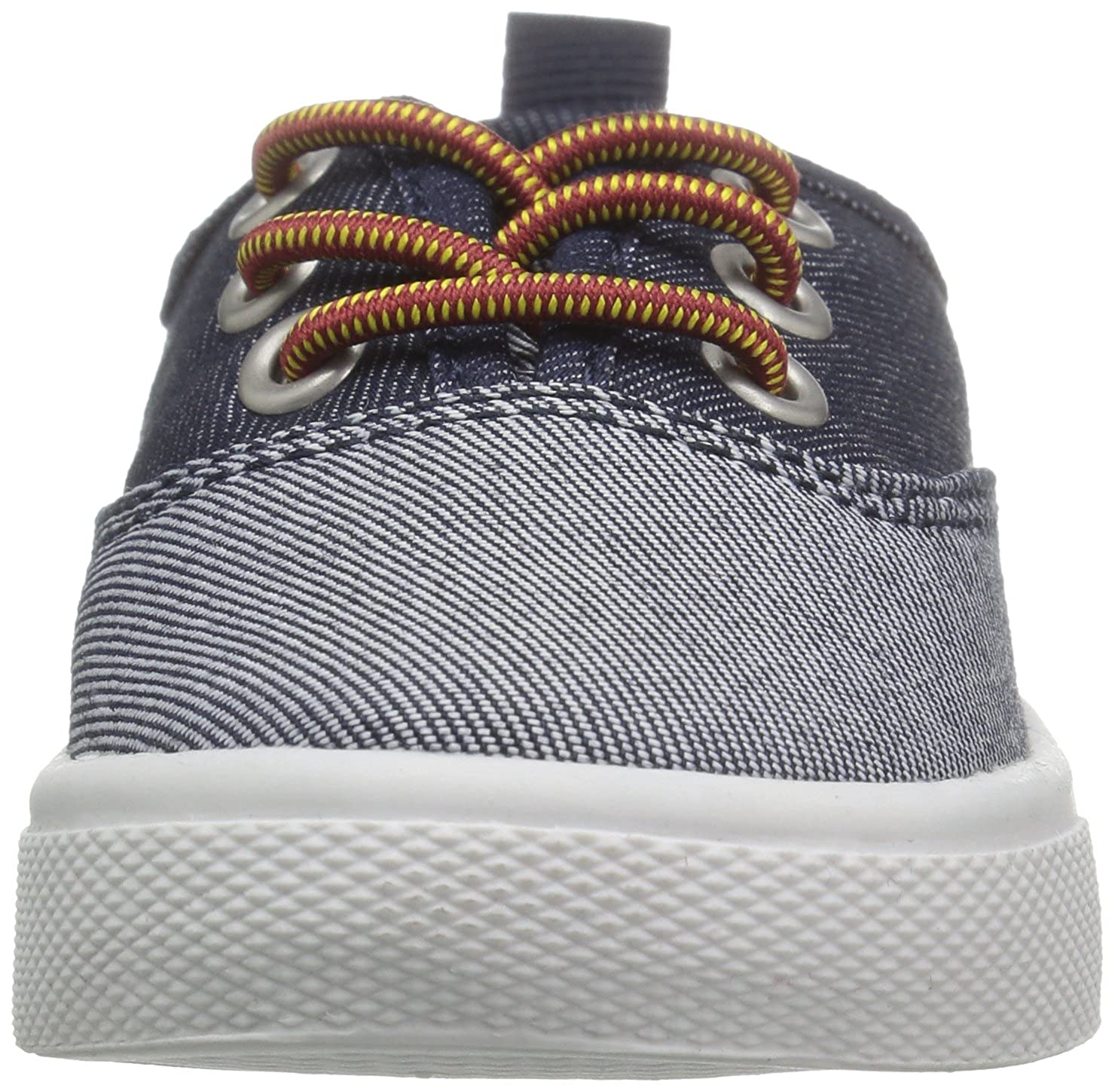Carters Kids Maximus Boys Casual Slip-On Sneaker