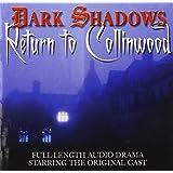 Dark Shadows: Return to Collinwood /