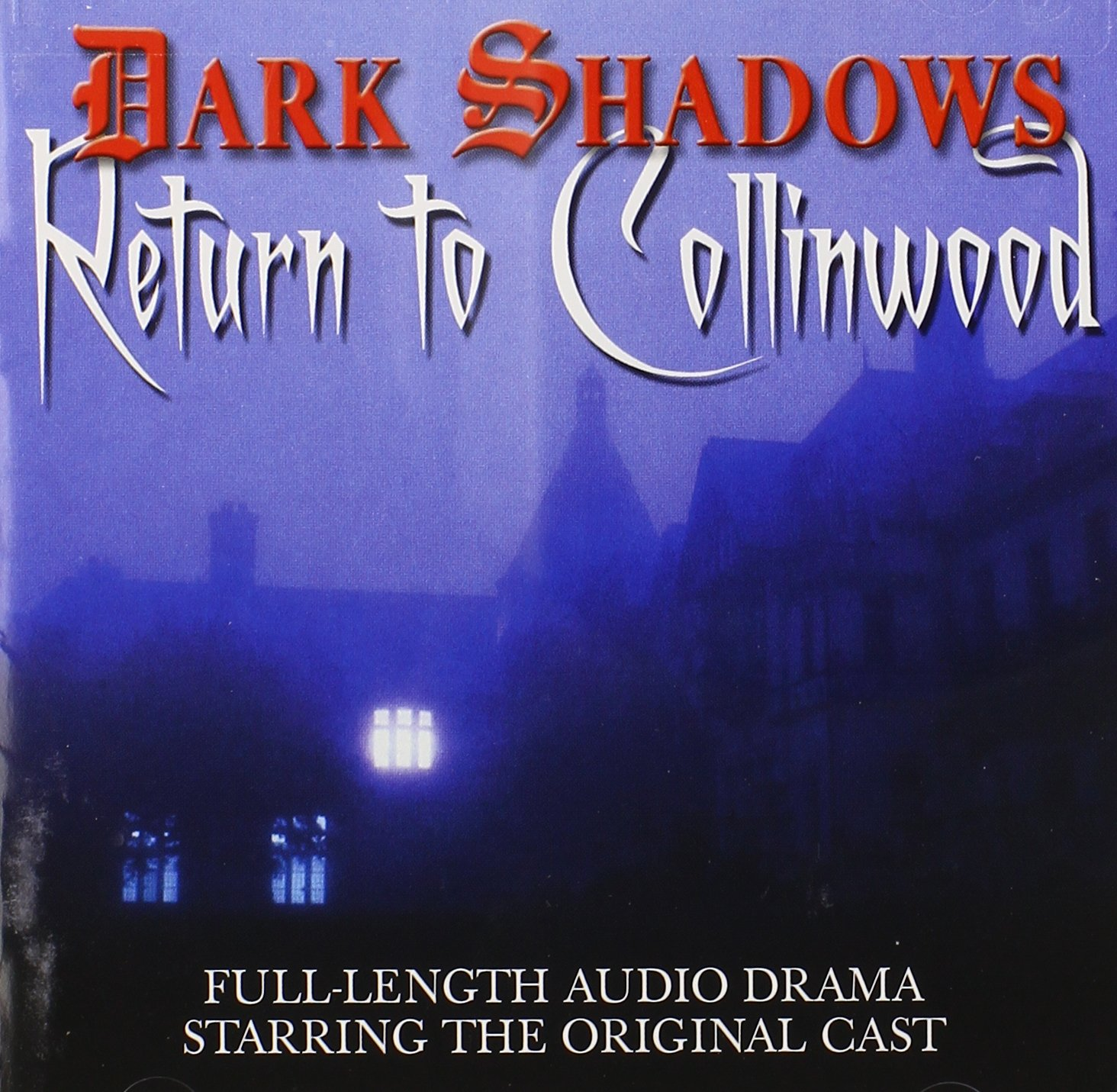 Dark Shadows: Return to Collinwood (Original Soundtrack) by Mpi Home Video
