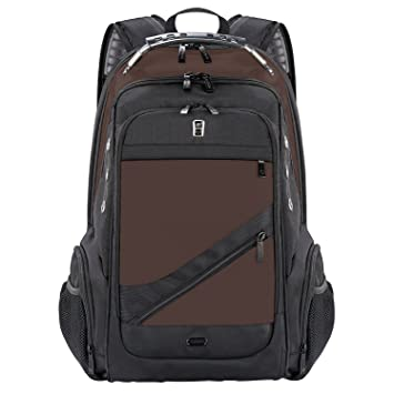Amazon.com  Sosoon Laptop Backpack 807fb250b3ff2