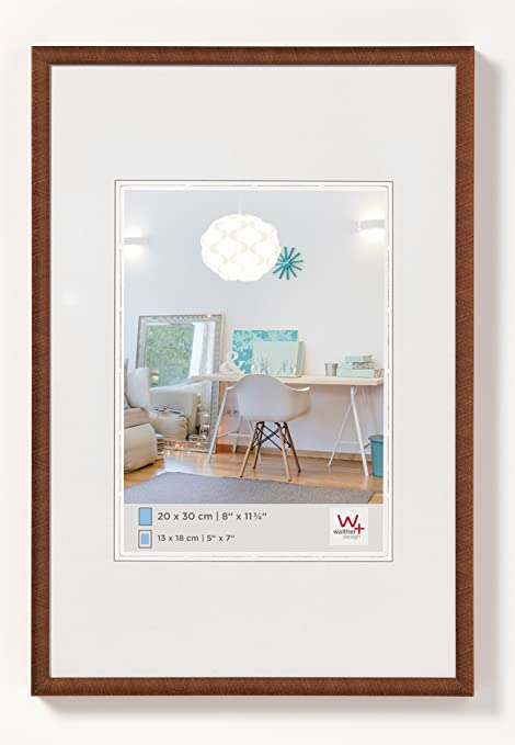 New Lifestyle Picture Frame: Amazon.de: Küche & Haushalt